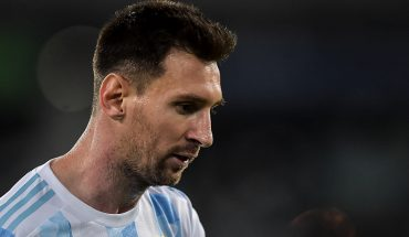 Another joy for Messi: They file a fraud complaint against him after not seeing signs of criminality