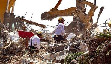 Collapse in Miami: 90 fatalities amount to