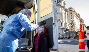 Coronavirus in Argentina: 11,561 new cases and 354 deaths recorded