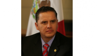 Daughter of Roberto Sandoval, former governor of Nayarit, is linked to trial