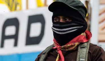 EZLN calls to participate in popular consultation to benefit victims