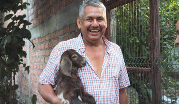 Environmental activist David Díaz Valdez murdered
