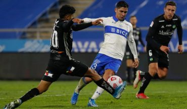 """Felipe Gutiérrez: """"We have the arguments to face any of the rivals"""""""