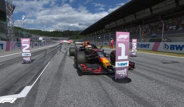 Formula 1 returns to Silverstone with the debut of the new competition format