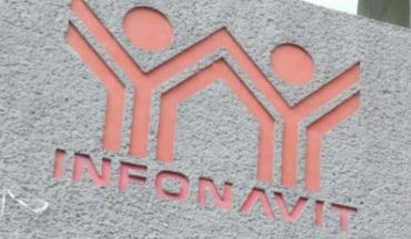 Infonavit offers 75% discount to unemployed due to pandemic