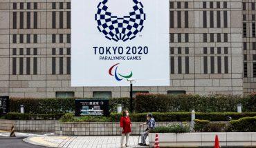 Japan reports Uganda Olympic athlete missing