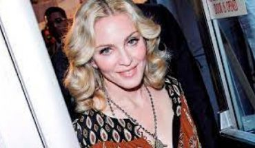 "Madonna said Britney Spears' guardianship ""violates human rights"""