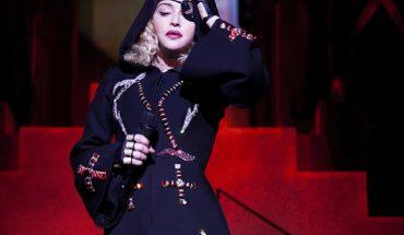 Madonna's documentary Madame X arrives