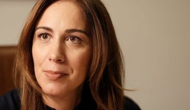 """María Eugenia Vidal: """"We are worse off than when we left the government"""""""