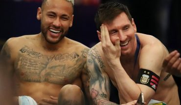 Messi and Neymar, a relationship that transcends any outcome