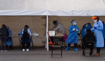 Mexico adds 19 thousand COVID cases; apply 1.4 million vaccines in one day