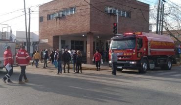 Pacheco hospital fire: boarding officers and staff evacuated