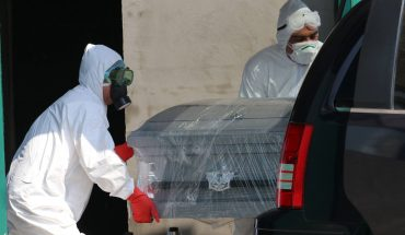 Pandemic leaves 493 thousand 'extra' deaths in Mexico; 71% confirmed by COVID