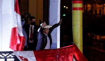 Peru: Pedro Castillo's victory will be made official in the coming days