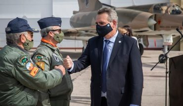 """Rossi claimed that """"there was an internal operation"""" for the coup in Bolivia"""