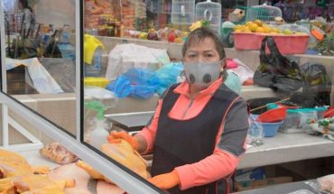 Sanitary measures will be strengthened in establishments, said the Government of Morelia