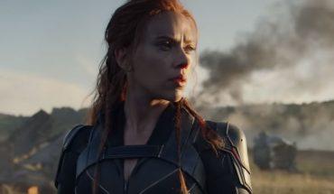 "Scarlett Johansson sued Disney over the digital premiere of ""Black Widow"""