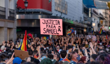 Spain: Six people arrested for Samuel's murder