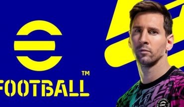 The PES changes its name to eFootball and becomes free-to-play