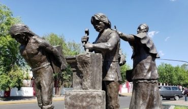 """The popular consultation on the sculpture of """"the builders"""" will also be held on August 1"""