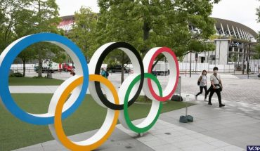 There is a resurgence of Covid cases in Tokyo three weeks before the start of the Olympic Games