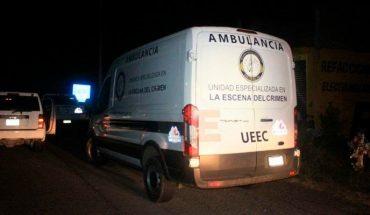 Privan de la vida a dos hombres en vivienda de Uruapan, Michoacán