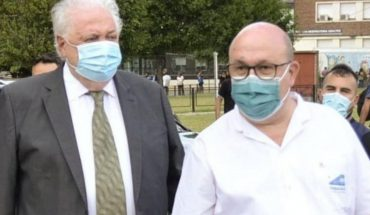 Vip vaccination: the court ruled that there was no crime in the inoculated