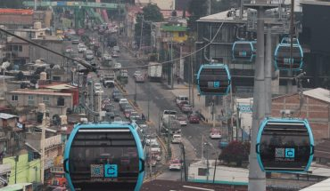 what you should know about Line 1 of the Cablebus