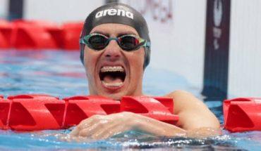 ¡Oro nacional! Chileno Alberto Abarza triunfa en los Paralímpicos