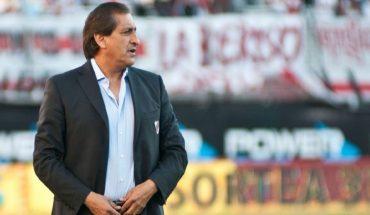 29 de agosto: Ramón Díaz cumple 62 años