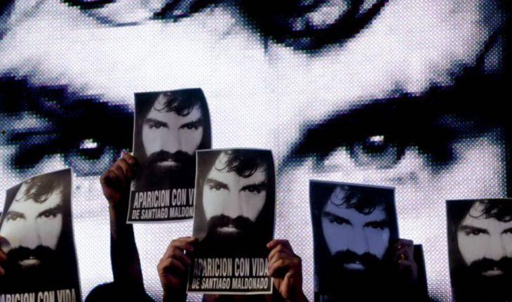 A 4 años de la muerte de Santiago Maldonado, piden que se active la causa
