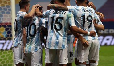 AFA impulsa el regreso de los hinchas para las Eliminatorias de septiembre