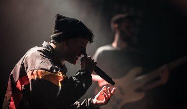 Acru en Obras: la nueva generación del hip hop nacional toma el histórico estadio