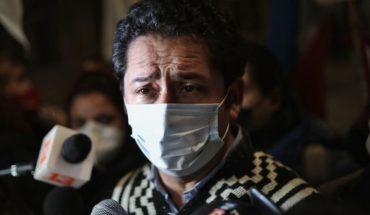 Ancalao presentó querella contra quien habría recolectado las firmas para su candidatura: aseguró haber pagado 3 millones de pesos