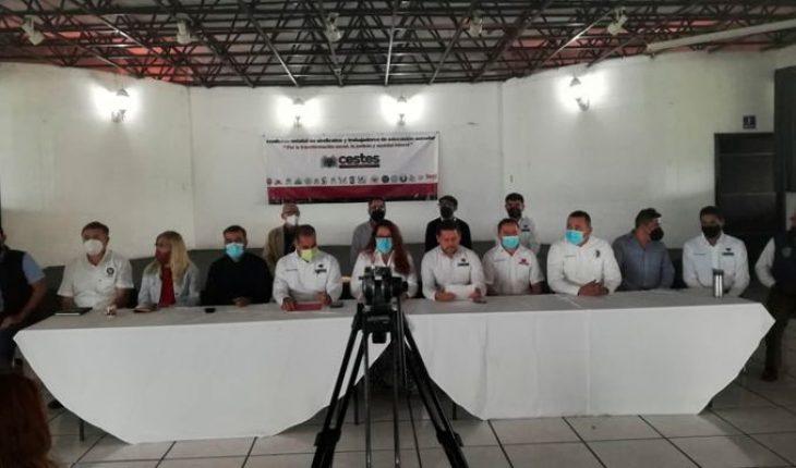 Ante adeudos, sindicatos de Educación Superior demandarán penal y administrativamente al gobierno de Silvano Aureoles