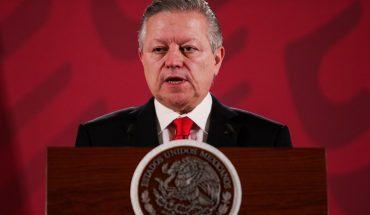 Arturo Zaldívar rechaza ampliación de mandato; dejará la Corte en 2022