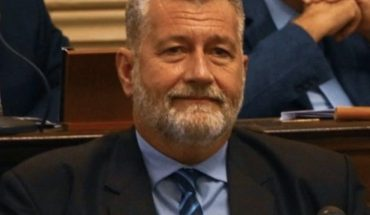 Balearon a un diputado provincial durante un acto en Corrientes
