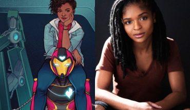 """""""Black Panther: Wakanda Forever"""" presentará a Dominique Thorne como Ironheart"""