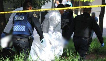 CDMX. Matan a golpes a mujer y dejan su cuerpo cerca de su casa