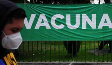 CDMX vacunará a mayores de 18 años en cuatro alcaldías