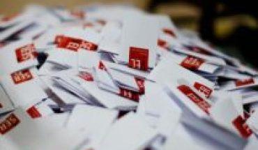 Cámara de Diputados rechaza proyecto de desinscripción voluntaria del registro electoral