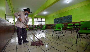 Carta para regresar a clases no es obligatoria; es burocracia autoritaria: AMLO