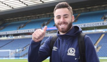 Championship: Ben Brereton anotó en derrota de Blackburn Rovers ante Albion