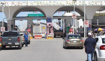 Cierre de frontera México-EU se extiende hasta el 21 de septiembre