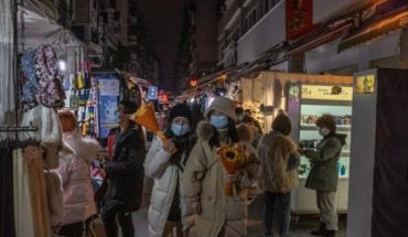 Ciudad china de Wuhan anuncia test masivos tras detectar tres positivos de Covid-19