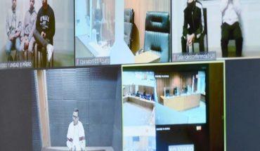 """Comenzó el juicio contra siete integrantes de la organización narco """"Los Monos"""""""