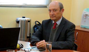 Confirman procesamiento del ex comandante en jefe del Ejército Juan Emilio Cheyre por aplicación de tormentos
