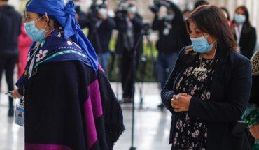 Convencionales mapuche presentaron requerimiento ante Comisión de Ética por dichos de miembros de Chile Vamos sobre la machi Linconao