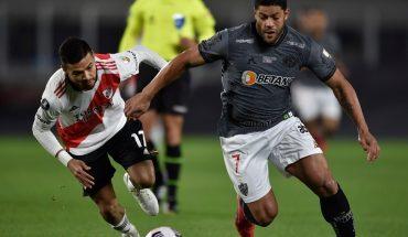 Copa Libertadores: River va por el pase a semifinales ante Atlético Mineiro