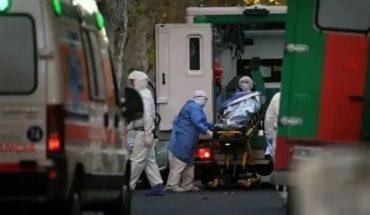 Coronavirus en Argentina: registraron 13.736 nuevos casos y 300 muertes